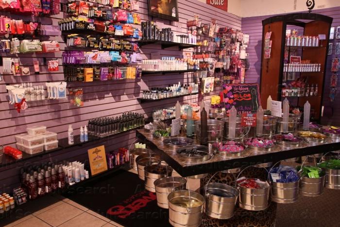 Are adult stores seattle washington