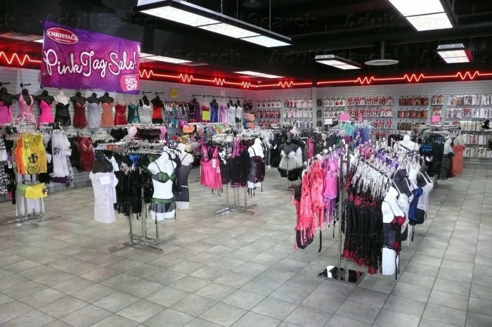 Fort Worth Sex Shops, Glory Holes and