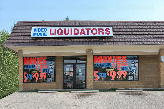 store Maryland adult