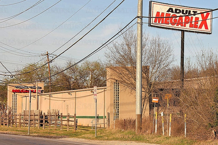 adult video store austin