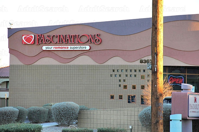 Fascinations Sex Store 92