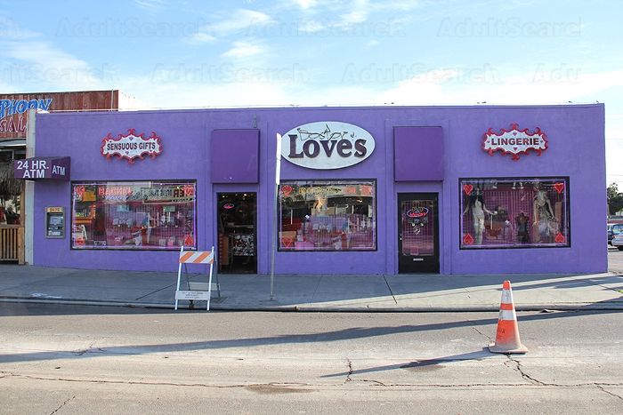 sex store in San Diego, CA Reviews - Yellowbook