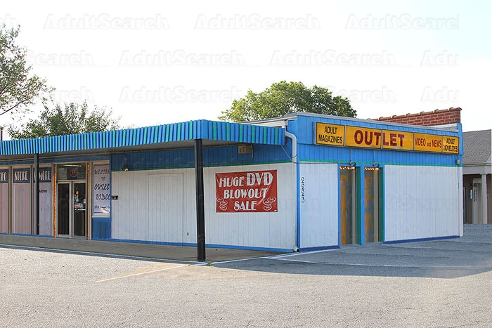 North carolina adult video stores
