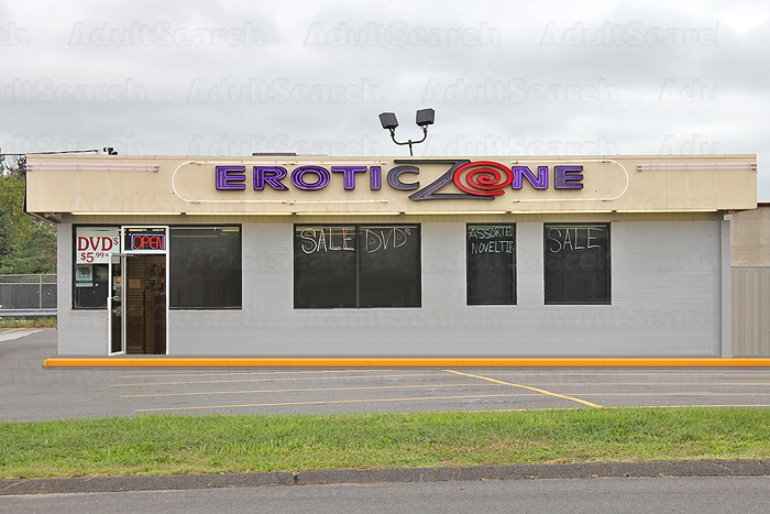 Connecticut Sex Shops, Glory Holes and Sex Toy Shops