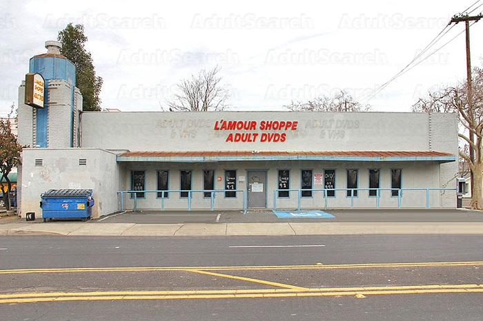 store and sacramento adult