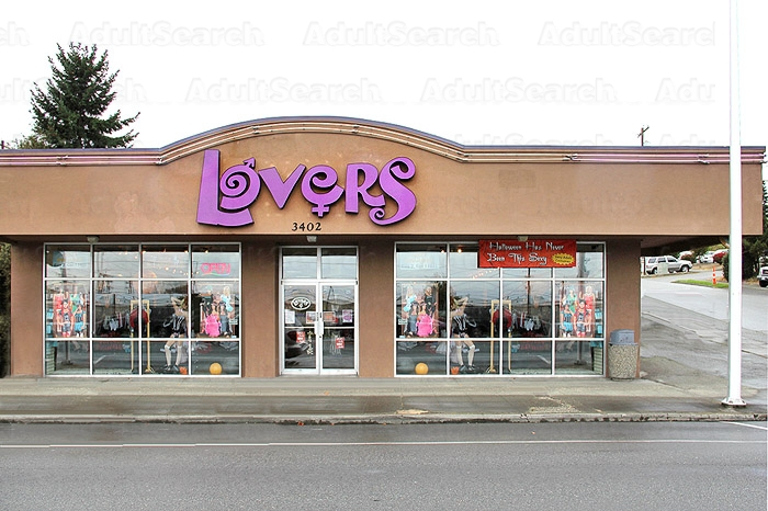 washington sex shop