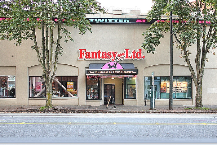 fantasy unlimited seattle, wa