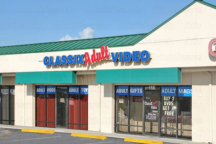 Fl adult video stores