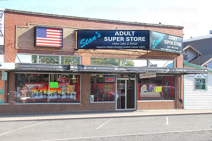 Show World carries everything imaginable in the Toy and Novelty category; Gag gifts, adult games, massage oils, condoms, dolls, bachelorette party goods, masturbators, lingerie, adult dvds, and much more! Show world has 3 locations in the Rochester, New York.