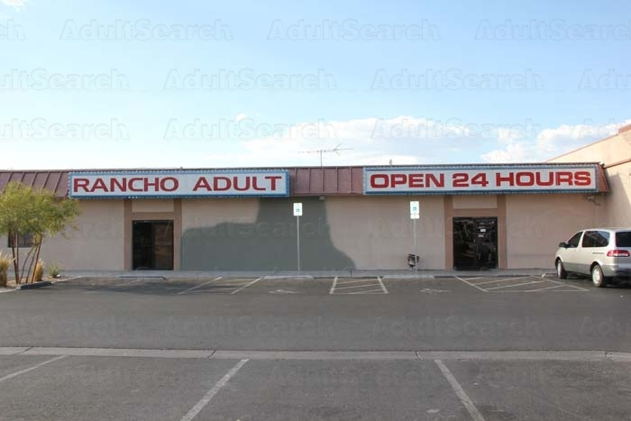 Adult video store in las vegas