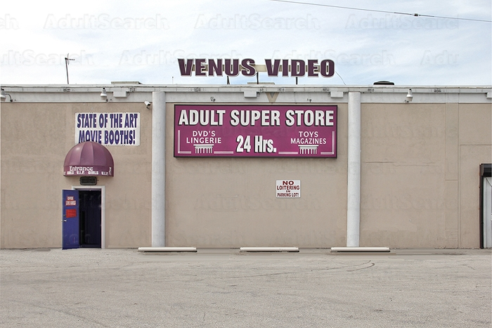Porn store in eastern pa