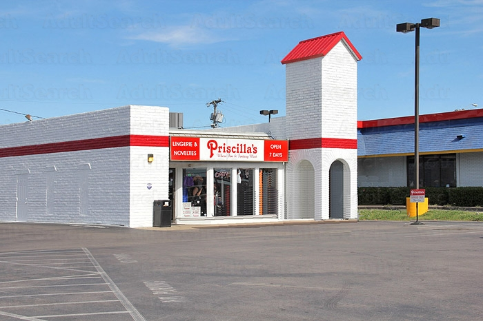 precillas adult store
