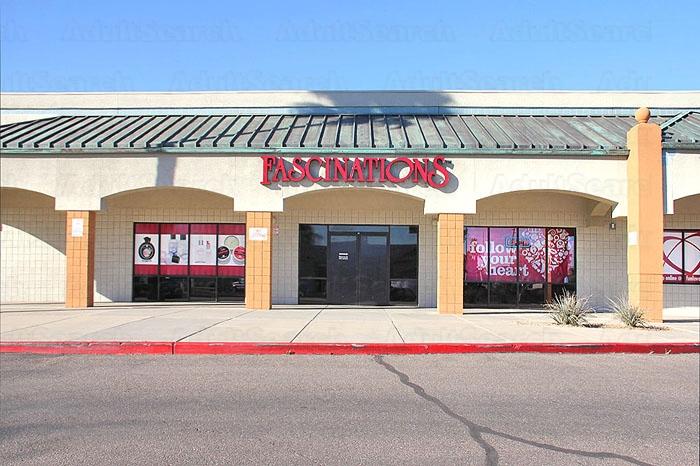 fascinations adult shop