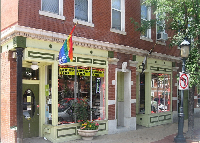 Sex stores in st louis
