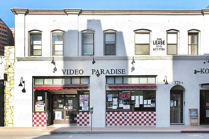 Consider, that West los angeles adult video
