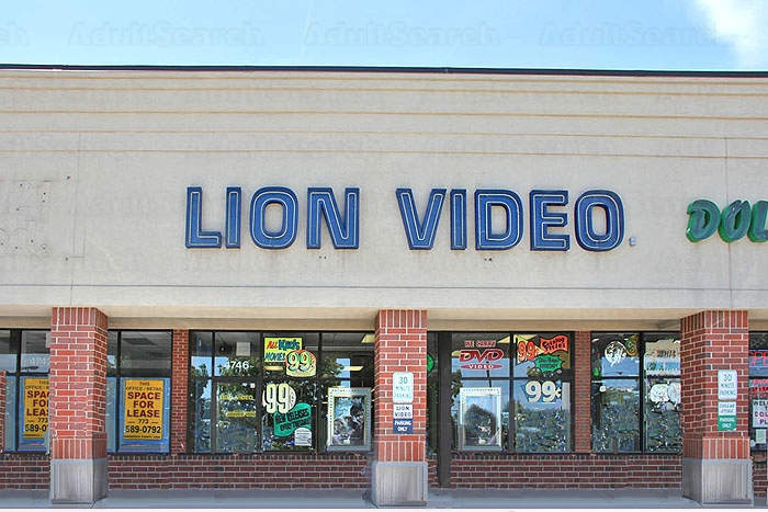 adult video store Chicago