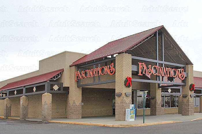 Fascinations Sex Store 12