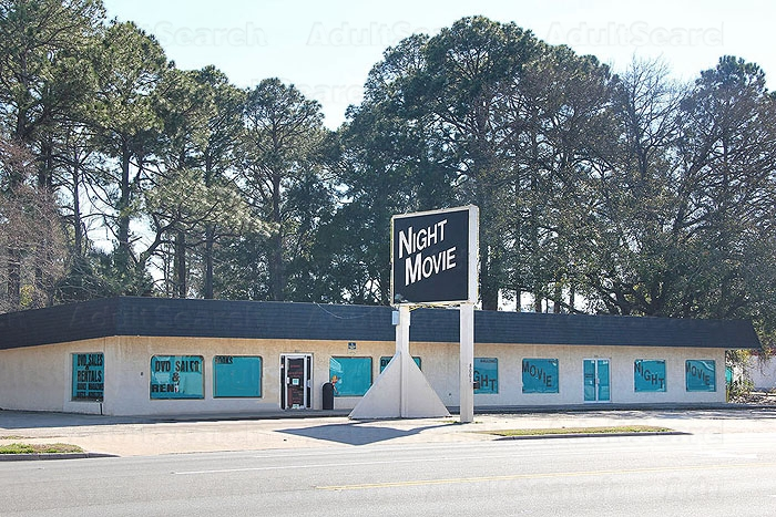 Adult Stores Panama City Beach Fl