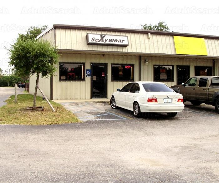 Tampa florida adult bookstores