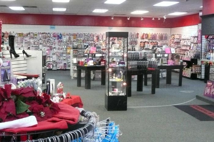 adult shops in memphis