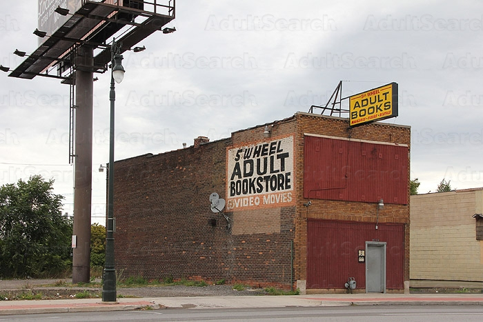 adult book store tulane avenue