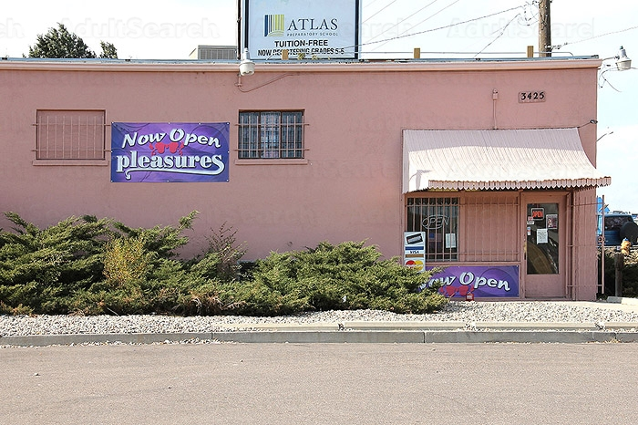 erotic massage colorado springs