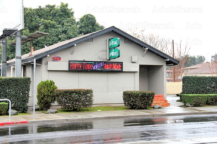 san jose sex clubs