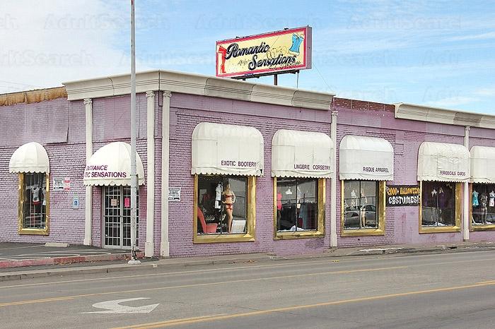 Nevada reno strip clubs
