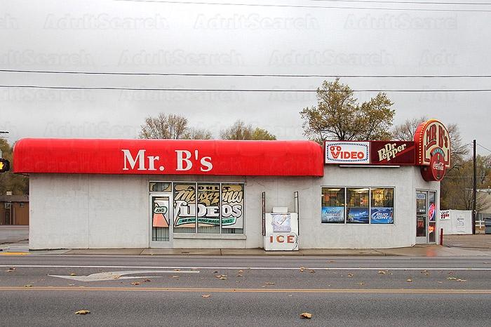 Utah adult novelty store