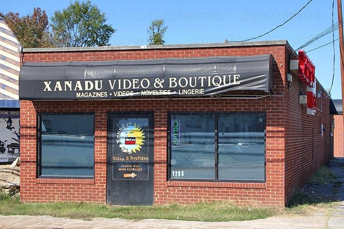 Sex stores in greensboro