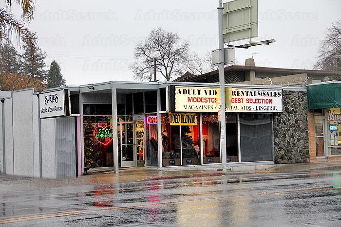 Sacramento adult toy stores