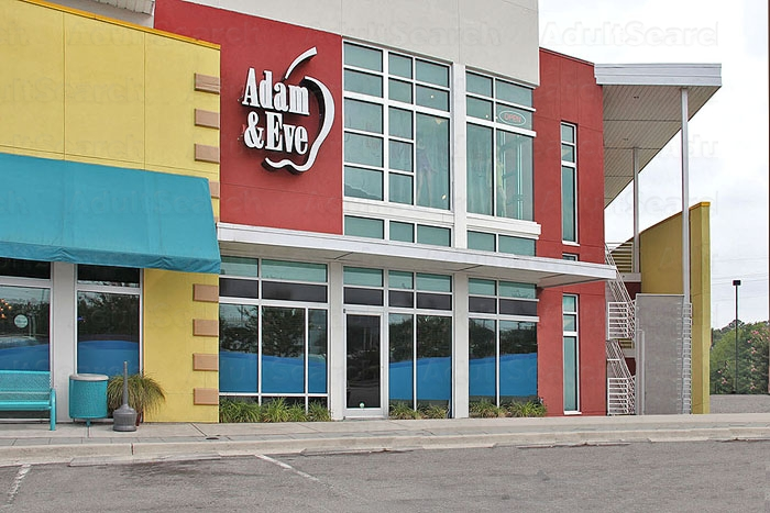 adam eve sex shop