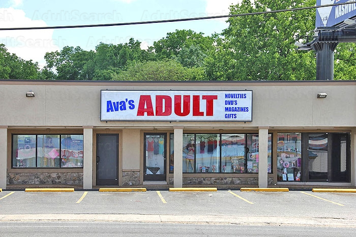 Adult novelty store washington dc