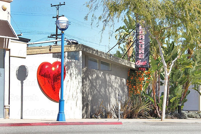 Pleasure chest west hollywood california