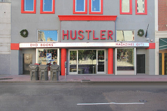 Hustler store locations