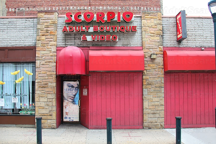 Scorpio Adult Boutique & Video