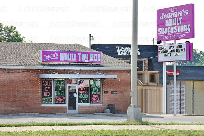 Sex toy store in morgantown ky