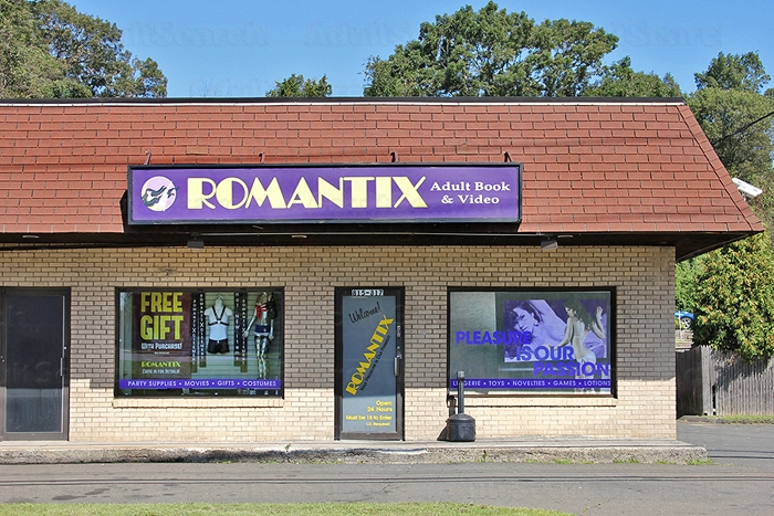 Sex store in connecticut