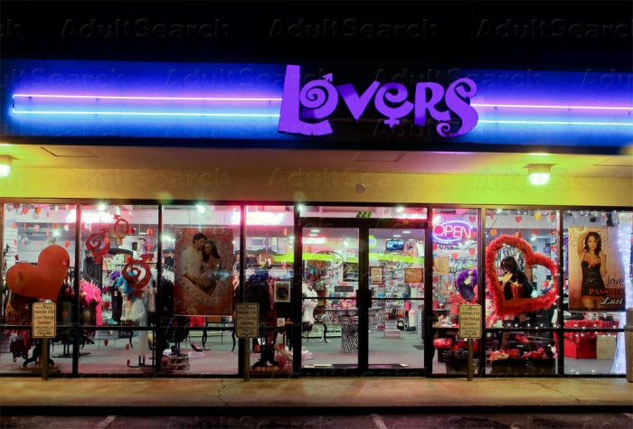 Lovers Lane Intimate Apparel, Lingerie,