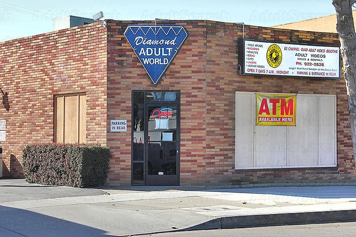 Dimond Adult World 45