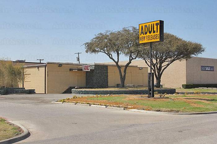 adult sex stores in dallas texas