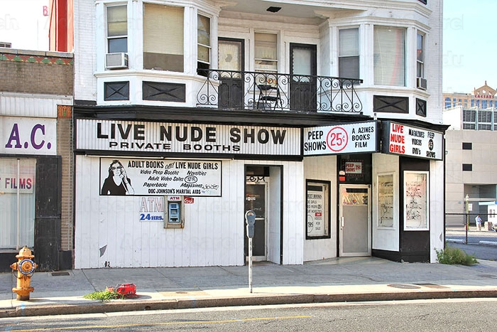 adult movie stores in