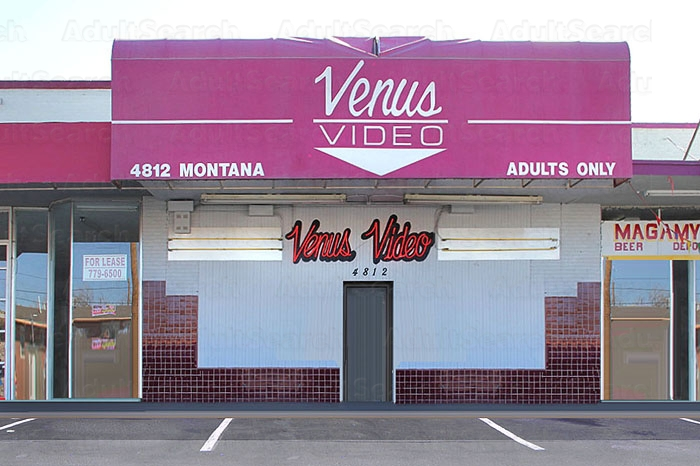 texas adult video store