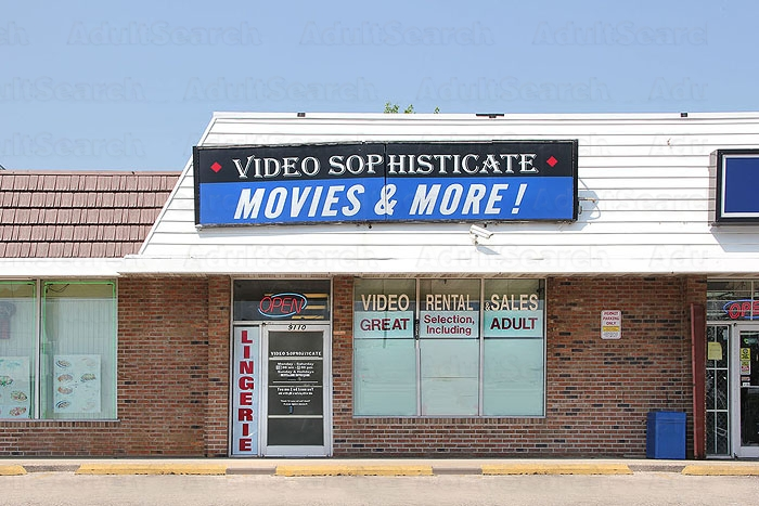 Adult Stores Milwaukee 71
