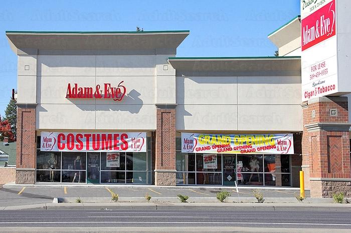 sex shop spokane