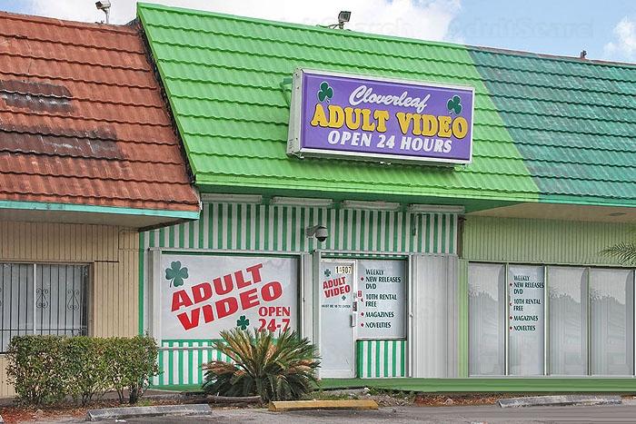 Descrite adult stores miami
