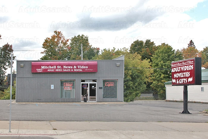 sex michigan stores
