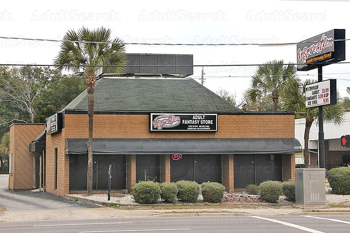 adult massage jacksonville back