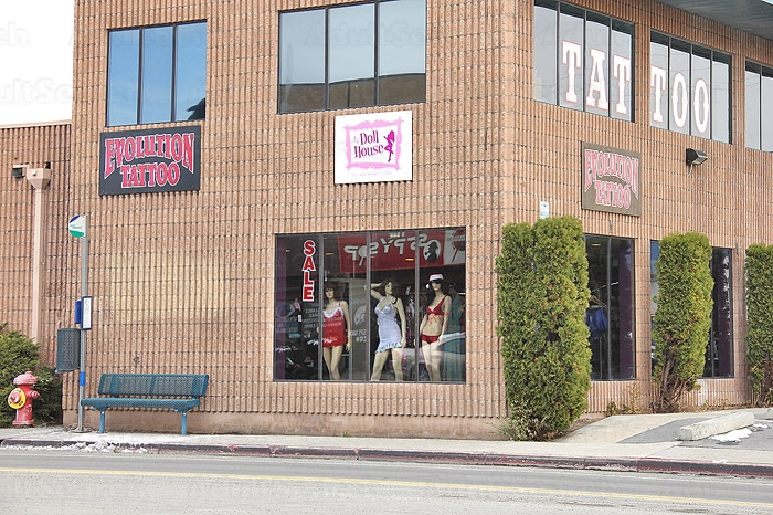 sex clubs in reno nv