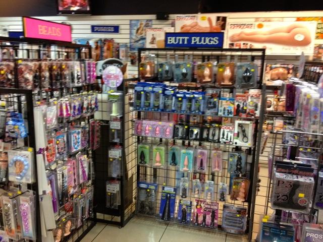 Sex store in boynton beach